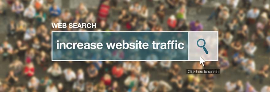 augmenter votre trafic